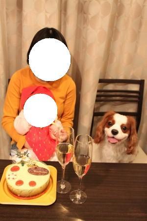 クリスマスパーティ☆