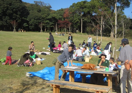 収穫祭in豊橋 (2)