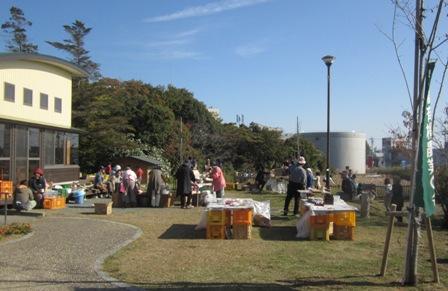 収穫祭in豊橋 (1)