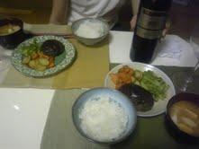 dinner0904