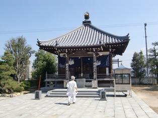 第56番泰山寺 (4)
