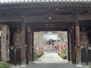 第19番香西寺 (6)