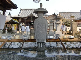 第83番一宮寺
