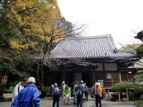 奈良・ぽっくり寺