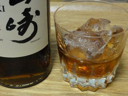 山崎シェリーカスク-3