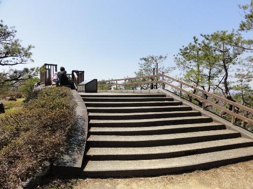 2012-04-08金沢卯辰山-4望湖台