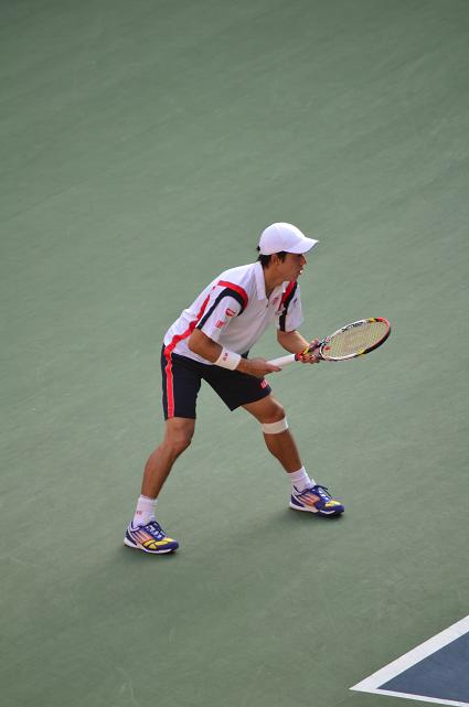 楽天オープンテニス 2