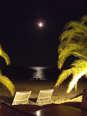 lune et mer