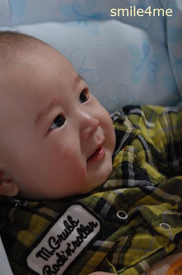 2010801離乳食1日目 (9)