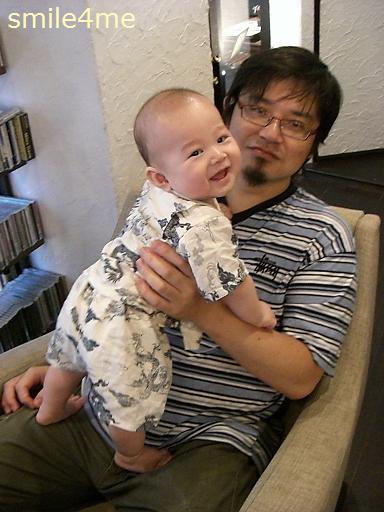 2010816父ちゃんとボク (1)