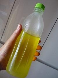 クエン酸水
