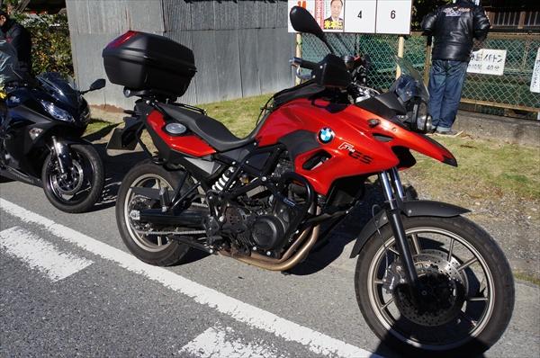YUKOバイク