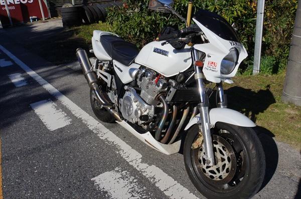 レレレさんバイク