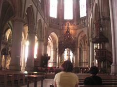 リンツ 大聖堂