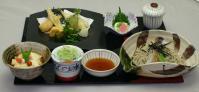 湯葉天ぷら、花1178