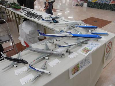2010新潟モデラーズ飛行機