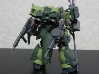 スーパーカスタムザクF2000 02