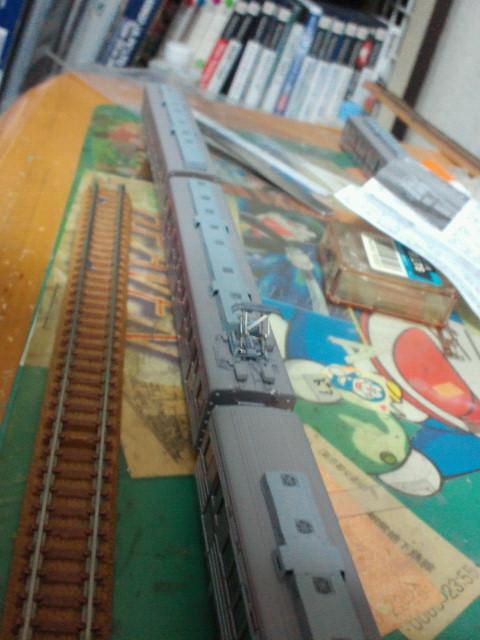 西新井駅を思い出します