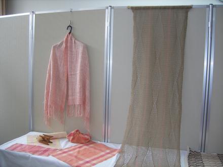 趣味の作品展2011