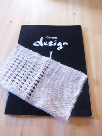 デザインノート1冊目