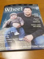 the Wheel issue23