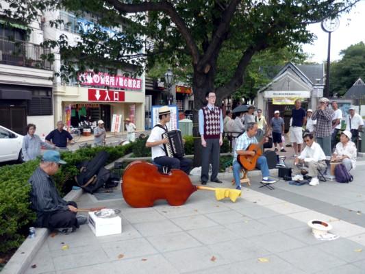 ストリート歌謡団