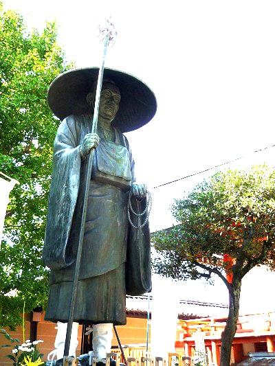 東寺-弘法大師さん