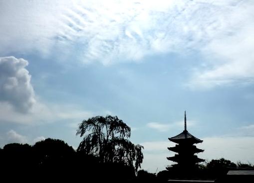 東寺その1