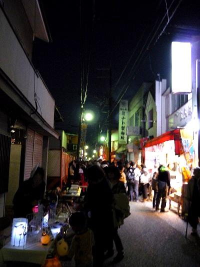 2012・10・20「モノノケ市」その1