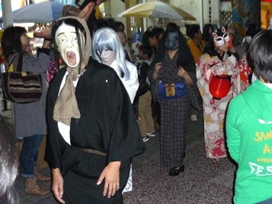 2010・10・20「モノノケ市」その3