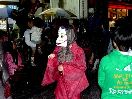 2010・10・20「モノノケ市」その5