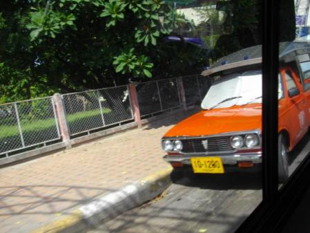 タイの珍車