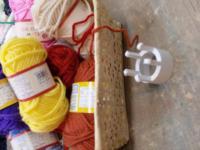 毛糸とリリアン