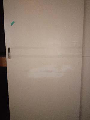 押し入れ扉1