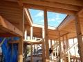 福島の家建て方2