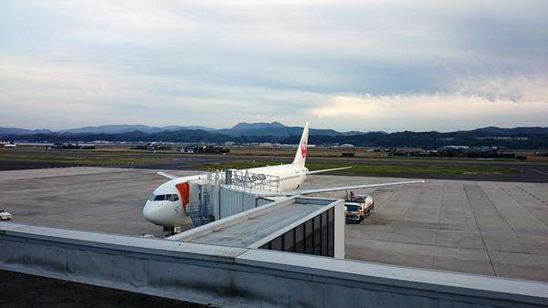 出雲えんむすび空港 002 DSC_1106