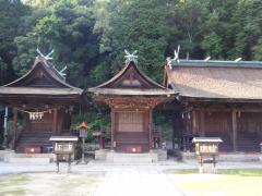 ヒプノセラピー スピリチュアルライフ パワースポット 熊野神社 岡山県倉敷市 日本第一