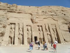ヒプノセラピー スピリチュアルライフ エジプト アブシンベル神殿 ラムセス2世 ネフェルタリ ハトホル女神