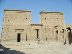 ヒプノセラピー スピリチュアルライフ エジプト イシス神殿 フィラエ島