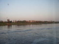 ヒプノセラピー スピリチュアルライフ エジプト ナイル川 5つ星 クルーズ船 アマルコ号