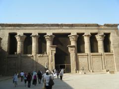 ヒプノセラピー スピリチュアルライフ エジプト ホルス神殿 クルーズ アマルコ号 エドフ