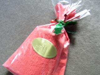 ヒプノセラピー スピリチュアルライフ 天使 サンキャッチャー クリスマス ラッピング チャーム 写真 贈り物 神奈川