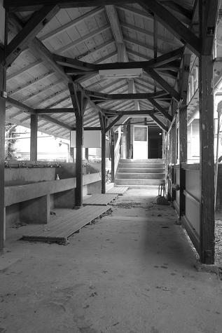 旧門谷小学校