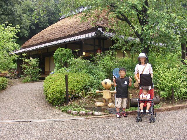 20100627昭和村1