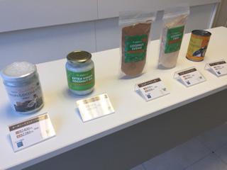 ココナッツオイルセミナーimage1