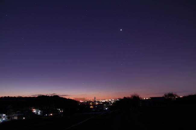 20110108夜明け5