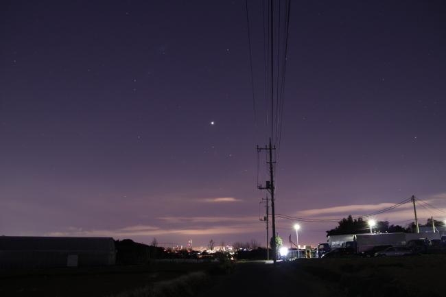 20110108夜明け4
