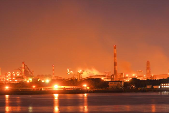 20110123JFEスチール東日本製鉄所