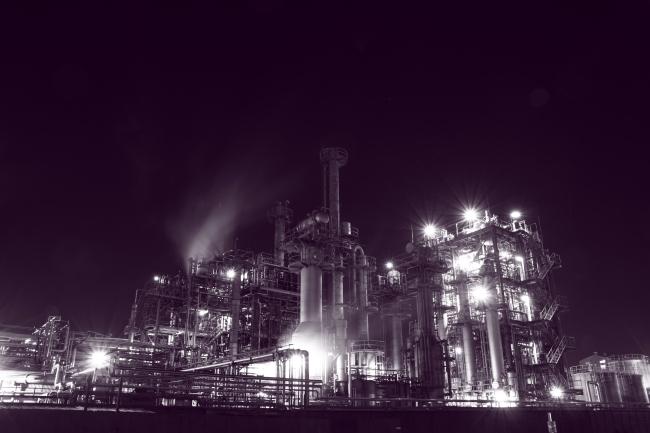 20110123日本触媒川崎製造所
