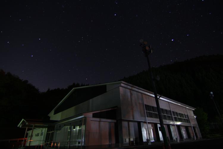 20111029道志中学校3